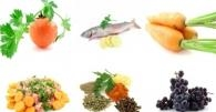 Novinky z oblasti výživy